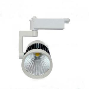 Aluminium 16W Warm White Led Track Light With Ce&Amp; Rohs