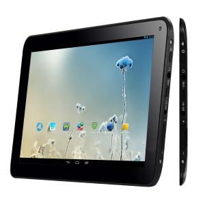 Dual Core 7 Inch Tablet Pc Android 4.4 Multi Touch Tablet With Bluetooth Hdmi Promotional