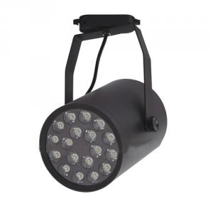 High Quality 18W Led Track Light Moveable