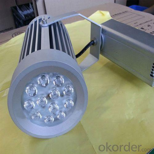 Hot Sell New Cree Commercial Led Track Light
