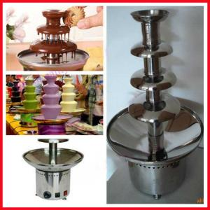 Best Price And Most Advanced Mini Chocolate Fountain Machine
