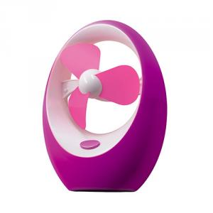 Mango Shaped Hand Fan/USB Fan/Mini Fan