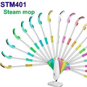 Stm401 Deluxe Steam Mop