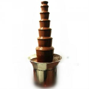 Chocolate Fountains Cfo Brand New