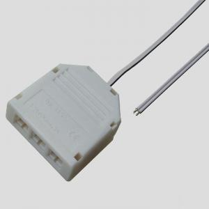 LED Recessed Square Downlight Mini Distributor 12V/3A