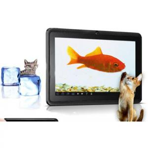 7&Quot; Q88 All Winner Android 4.0 Tablet Pc 8Gb Mid 1.2Ghz Ddr3 Wifi 3D Graphics