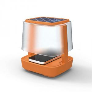 Wireless Mini Waterproof Solar Speaker