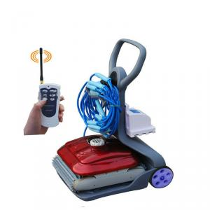 Automatic Swimming Pool Cleaner Strong Cleaning