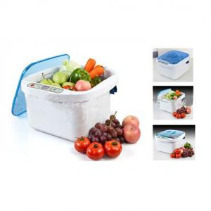 Factory Price Ozone Ultrasonic Fruit And Vegetable Cleaner
