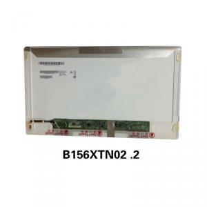 Laptop Screen 15.6 Led Screen For B156Xtn02.2