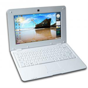 10 inch mini oem laptop Android 4.2 VIA 8850 /VIA 8880 notebook Laptops