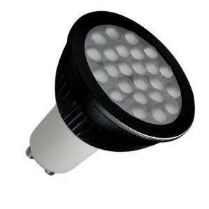 2014 Hot Selling 500Lm 50W Equivalent 6W Spot Light Gu10 Led Light