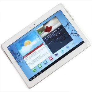Dual Core Tablet Android4.0 Tablet 10.1 Inch Android 3G Tablet From China