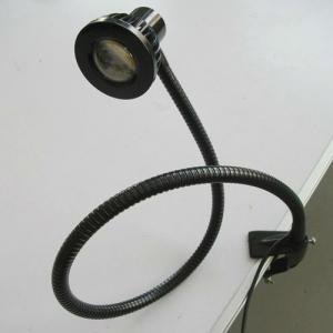 Clamp-On Led Lamp