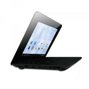 10.1inch laptop - VIA8880 dual core 1.5Ghz netbook