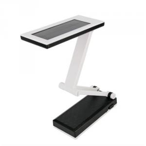 Led Solar Table Lamp (Ce And Pse)