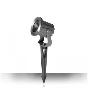 High Quality CE, ROHS IP67 Garden Lighting 1X5W Cob Outdoor LED Garden Light By Professional Manufacturer