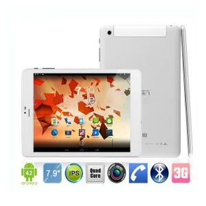 Ips Capacitive Touch Screen Mtk8389 Quad Core 3G Android Tablet From China