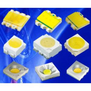 0805 White SMD LED Diode