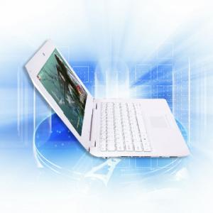 10 inch VIA WM8850 cheapest kids mini Laptop Android 4.0 3G moderm camera WIFI