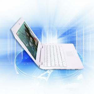 10 inch VIA WM8850 cheapest kids mini Laptop Android 4.0 3G moderm camera WIFI