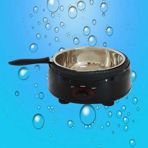 Hot Sale High Quality Stainless Steel Chocolate Melting Pot