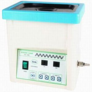 Xh-E402 Dental Ultrasonic Cleaner Price
