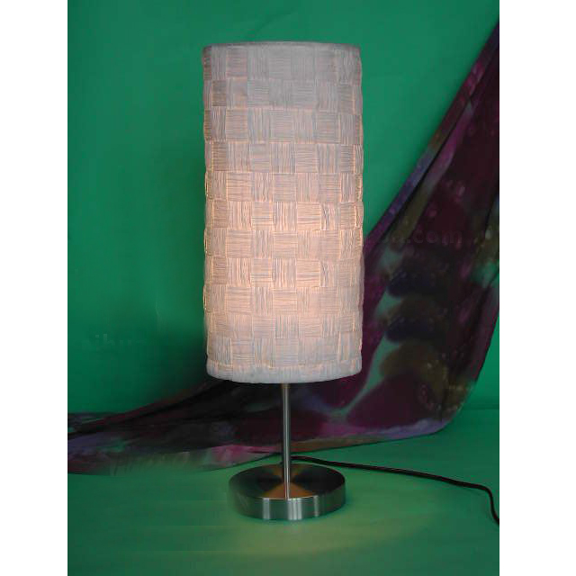 Handmade Paper Table Lamp For Decoration
