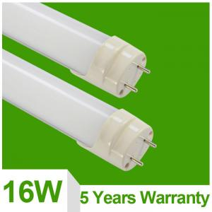 2014 Ul Dlc Listed Lm80 Chip 4Ft Smd T8 Led Tube 16W