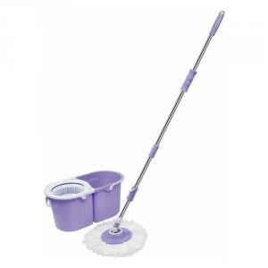 360 Twist Foldable Mop(Assembly Bucket Mop)