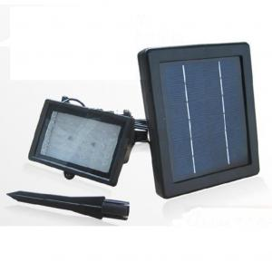 Waterproof CE, ; ROHS Landscape Solar Lighting By Professional Manufacturer