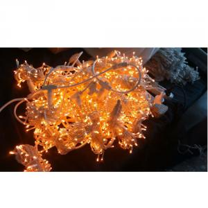 Connectable Led Curtain Light,Led Christmas Lights,Led Holiday Light