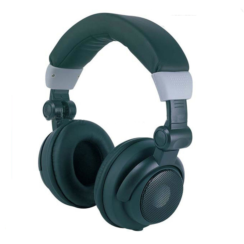 Portable Rich Bass Headphone Speakers