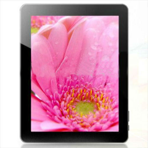 Rock Chip 3066 Dual Core 9.7 Inch Android Tablet
