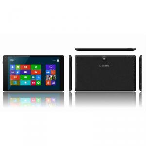 10.1 Inch 2G 32G Ips Quad Core Intel Ce Rohs Fcc Approval Windows Tablet High Quality