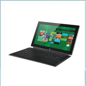 11.6 Inch Capacitive Touch Screen Multi-Touch Intel Daul Core 1.8G Windows 8 Tablet Pc Aba096 High Quality