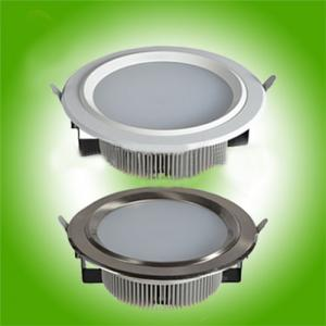 New !Samsung 8 inch 30W led down light