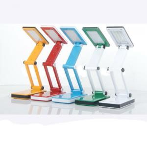 Foldable 2W Led Table Lamp/Led Table Light/Led Reading Lamp/Light