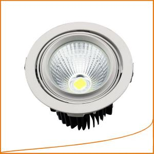Top Reliability Dimmable 30w Led Cob Downlight With Best Price