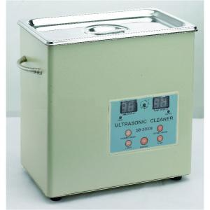 2014 New Generation Digital Ultrasonic Cleaner 2.5L, 120W With Digital Heated Lab Use Ultrasonic Cleaner