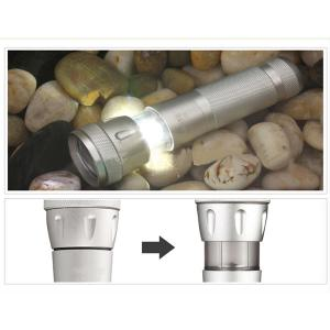 Mini Cree LED Flashlight Troch