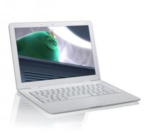 Windows7 intel atom D2500 1.86G Dual core 2G/320G laptop with 2USB cheap laptops