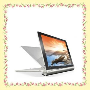 10.1 Inch China Famous Brand Lenovo Yoga Tablet B8000 3G With Mtk8389 &Amp; Android Pc