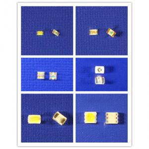LED SMD 1204 Royal Blue Color 470Nm High Brightness