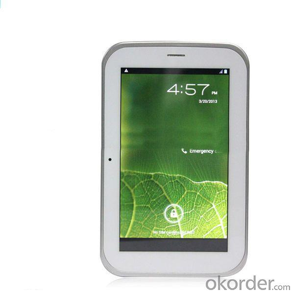 Hot Sale Support Calling,Bluetooth,Dual Camera Android Tablet Pc From China