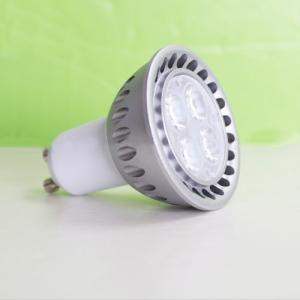 Gu10 Led 5W Dimmable Spotlight 2700K Osram Led Gu10