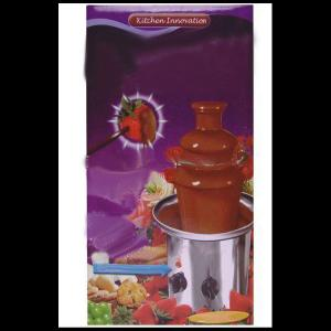 Chocolate Fountain New