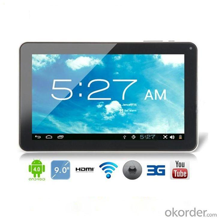9 Inch Dual Core Tablet Pc  Android 4.4 Factory Directory