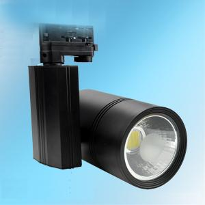 Gallery Shop Dimmable Cob High Power Spot Light Led Track