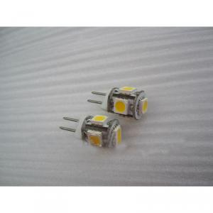 5 SMD 5050 G4 LED Lamp 12V Ce Rohs Approved